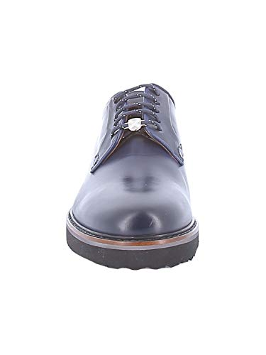 Lacets Bleu Ville Brimarts Pour De À Chaussures Homme Iq0qg