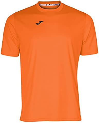 Joma - Camiseta de equipación de Manga Corta para Hombre