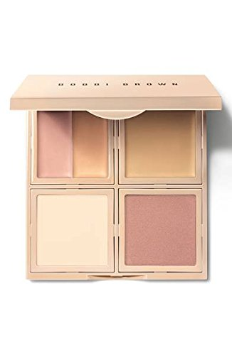 Bobbi Brown 5-In-1 Essential Face Palette - 02 Warm Ivory
