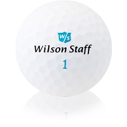 Wilson Staff Duo Soft Matte Golf Balls for Women by Wilson Golf (Image #4)