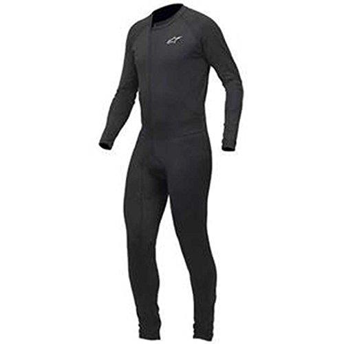 Alpinestars Tech Race One-Piece Suit - Large/Black