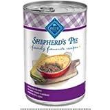 Blue Buffalo Family Favorites Shepherd's Pie 12/12.5oz