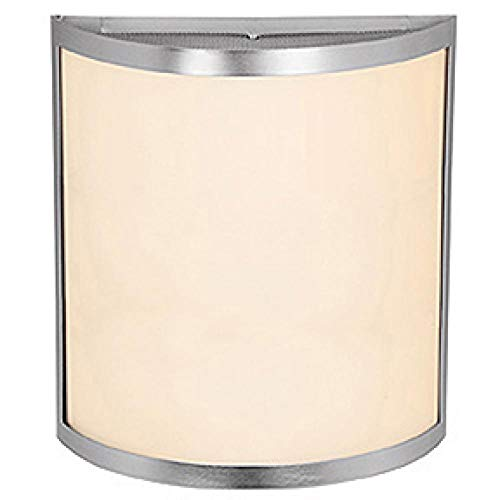 Access Lighting 20439LEDDLP-BS/OPL Artemis Wall Sconce Brushed Steel ()