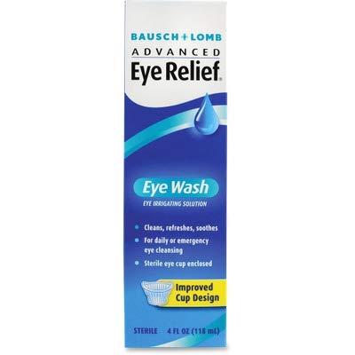 BAL620252 - Bausch Lomb Eye Wash Bausch And Lomb Eye Wash