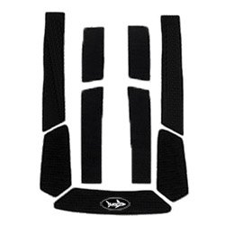BlackTip Jetsports Traction Mats for Sea-Doo 1990-1991 GT / 1992-2000 GTS / 1992-1995 GTX / 1996 GTI ()