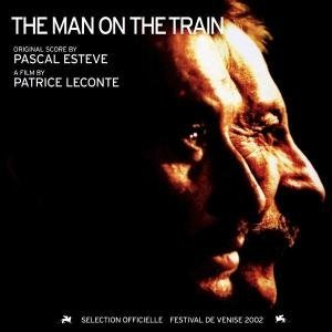The Man on the Train / L'Homme du Train by Amori Filliard