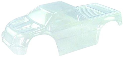 Redcat Racing Clear Body for Monster Truck (1 Piece)