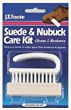 J. T. Foote Suede and Nubuck Care Kit