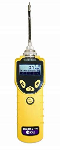 RAE Systems MiniRAE 3000 PID Gas Detetctor