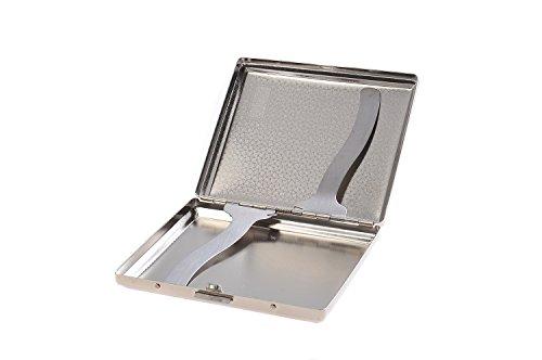 Cigarette 784 elegance zinc Mod holds Abacus Quantum modern cigarettes Case of made alloy DE 20 04 O5FTqAw