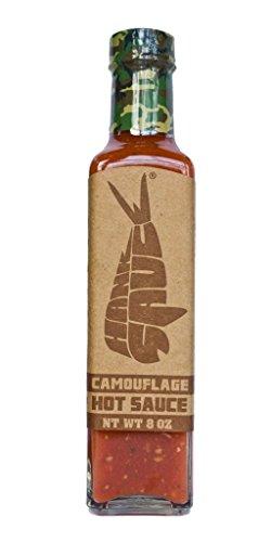 Hank Sauce Camouflage