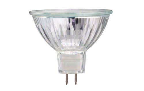 Philips 419325 Landscape Lighting and Indoor Flood 35-Watt MR16 12-Volt Light Bulb - Halogen 12v 35w Light Bulb