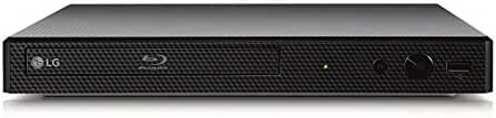 LG Electronics BP165 Blu-Ray Player (2016)