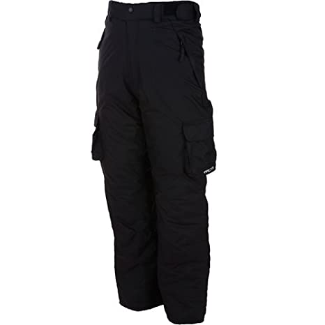 9c66328db5 Image Unavailable. Image not available for. Color  Arctix Ski Cargo Snow Pant  Mens