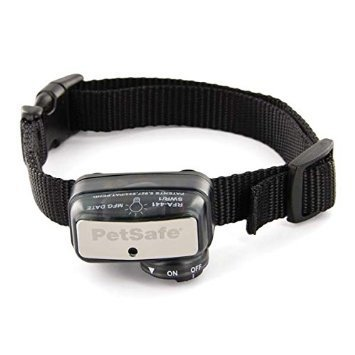 PetSafe Deluxe Little-Dog Bark Control Collar, PBC00-10782