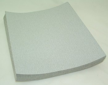 """No Load Silicon Carbide Sandpaper Sheets, 9"""" by 11"""", 150 Grit, Pack of 100. Review"""
