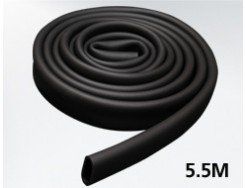 Cusco 00D 270 PB Black Roll Cage (Pad 5.5M) (Cage Roll Cusco)