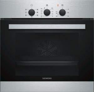 Siemens Forno da Incasso in Acciaio Inox 5 modalità di cottura ...