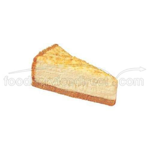 Sara Lee Restaurant Reserve Round New York Style Creamy Cheesecake, 10 inch - 4 per (Sara Lee Cheesecake)