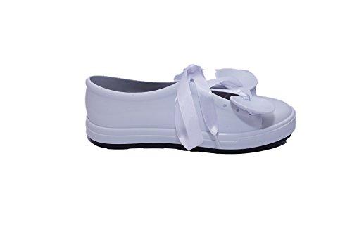 39 Donna bianco Melissa Sneaker 32259 nw0Igxw