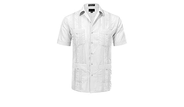 Aiserkly - Camiseta de Manga Corta para Hombre, Transpirable ...
