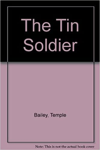The Steadfast Tin Soldier Pdf