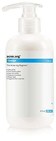Acne.org 8 oz.