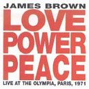 Love Power Peace:Live at the Olympia