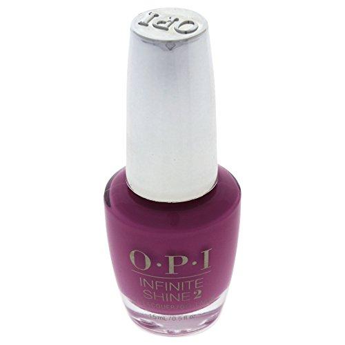 OPI Infinite Shine, Shorts Story, 0.5 fl. oz.