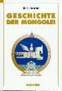 Geschichte der Mongolei