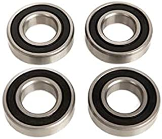 product image for American Star Front Wheel Bearings (set of 2) Both Sides For 2016 Only - Yamaha YXZ 1000 R