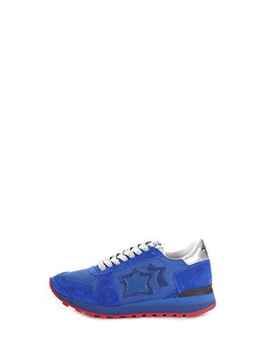 Stella Atlantica Alhena Aenyrbbny Sneaker Frau Blau