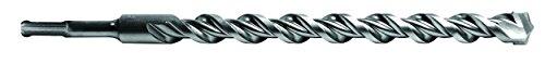 Century Drill and Tool 81164 SDS Masonry Drill Bit, 1-Inch b