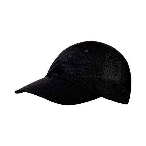 Mammut Unisex's Sertig Hat; Size: Small - Black