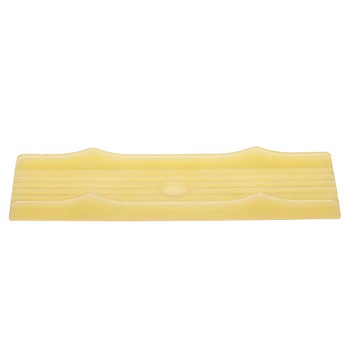 - Seachoice 56640 Keel Pad - 12 Inches Long - Non-Marking Thermal Plasticized Rubber