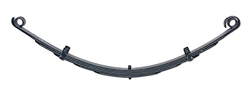 leaf spring 89 jeep wrangler rear - 7