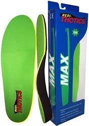 Redi-Thotics Max Orthotic Insoles - Size E