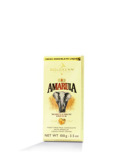 Amarula Liqueur Bar Goldkenn 100g ()