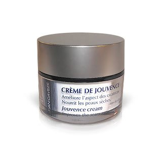 Manor Cream (Jouvence Cream, the Legendary French
