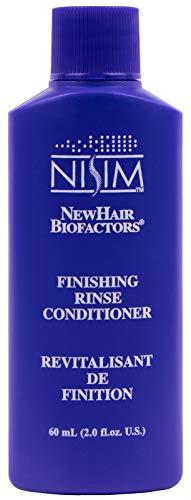 NISIM - Finishing Rinse Conditioner, 2 oz