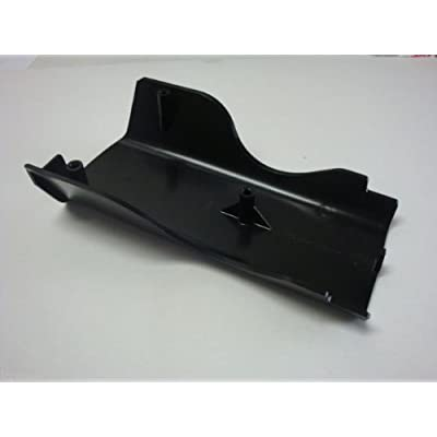 Replacement part For Toro Lawn mower # 105-1835 COVER-BELT, REAR: Garden & Outdoor