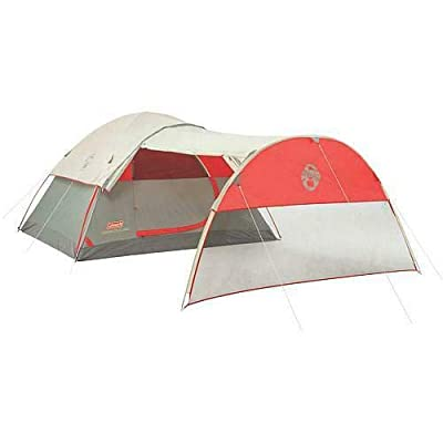 RT 4-Person Dome Cold Springs with Porch Outdoor Tent: Garden & Outdoor