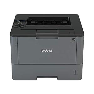 Brother HL-L5100DN Monochrome Laser Printer With Auto Duplex Printing & Network