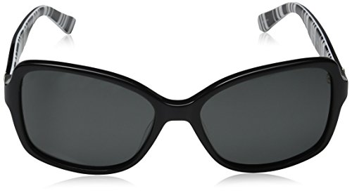 cf7a0f864bb Kate Spade Women s Ayleen P S Polarized Rectangular - Import It All