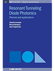 Resonant Tunneling Diode Photonics: Devices and Applications