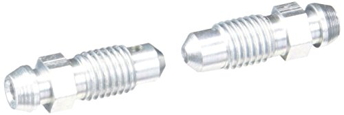 Carlson Quality Brake Parts H9403 Rear Bleeder Screw