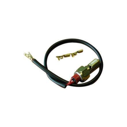 99-07 YAMAHA YZF-R6: Woodcraft Rear Brake Light Switch (10 X 1.25mm Banjo Bolt)