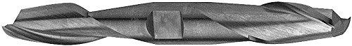 .2188 Solid Carbide End Mill USA Made 57164 Super Tool Double Ended 7//32 Carbide End Mill .2188 Solid Carbide End Mill 2 Flutes 57164 USA Made