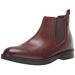 Clarks Men's Paulson Up Chelsea Boot