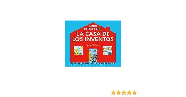 La casa de los inventos: 000 (NO FICCION INFANTIL): Amazon.es ...